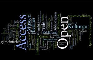 Open_access_wordle